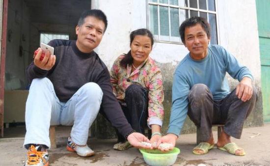 白龙珍珠村 via防城港渔家乐