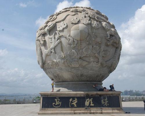 南珠文化在防城港历史悠久 图:新浪博主/星光如此灿烂