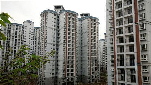柳州河西桃花源2800多套公租房今年有望入住