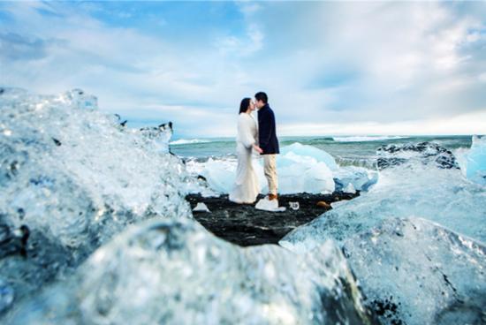 女摄影师镜头下的绝美环球旅行婚纱照