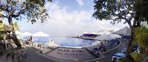 直航巴厘岛 去海边度假吧