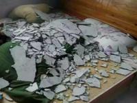 """梧州""""7.31""""地震致部分房屋损毁 已发生余震9次"""