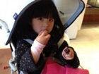李湘女儿被称小土豪盘点星二代的奢侈土豪装