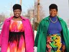 谁说时尚只属于瘦子?胖妹也有自己的style