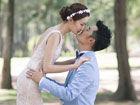 陈赫普吉岛大婚娶相恋13年圈外女友