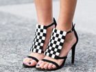 个性为王!巴黎时装周街拍鞋履大盘点