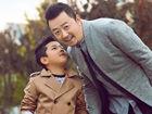 郭涛与儿子石头爸爸去哪儿?去街拍!