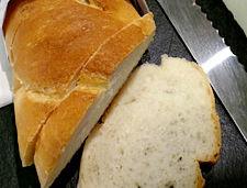 经典烤面包片