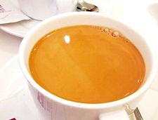 太兴奶茶香滑秘密