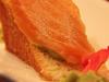 秘制三文鱼寿司