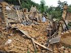 贺州因暴雨致11万人受灾