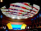 第十届中国—东盟博览会开幕式会场