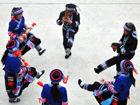 广西瑶乡年味:瑶族同胞跳长鼓舞迎新春(图)