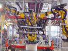 柳州机器换人渐成趋势八成企业青睐机器人