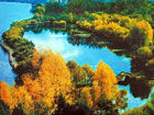 洱海填湖建别墅成富人后花园